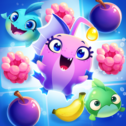 Ícone do app Fruit Nibblers