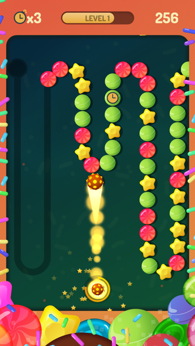 Download Ball Shoot! for Pc