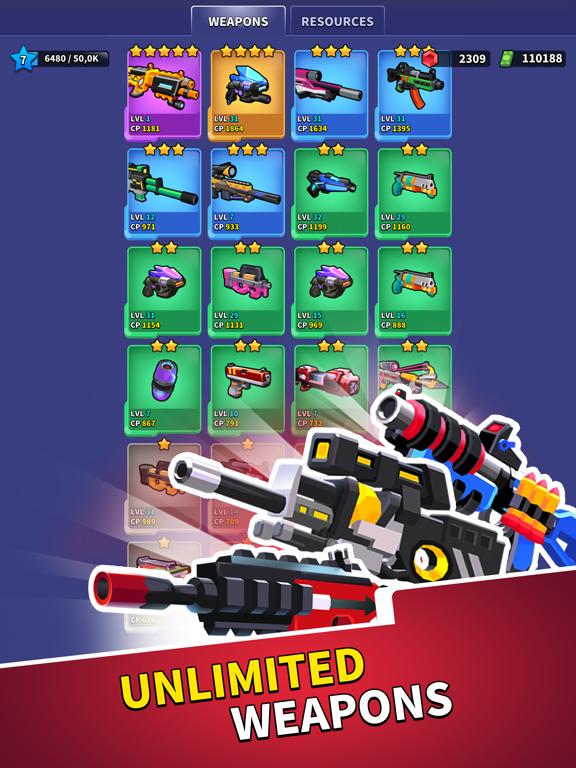 Squad Alpha - Action Shooting screenshot 12