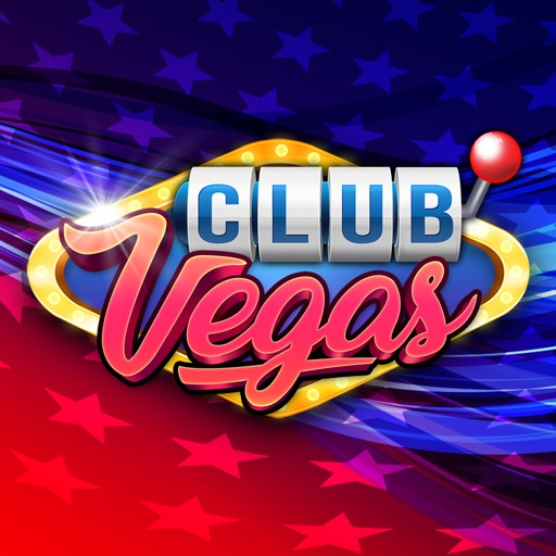 Club Vegas クラブベガス: カジノスロットゲーム