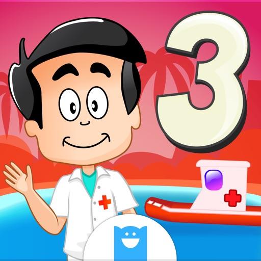 Doctor Kids 3 - ドクターキッズ 3