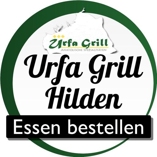 Urfa Holzofen Grill Hilden