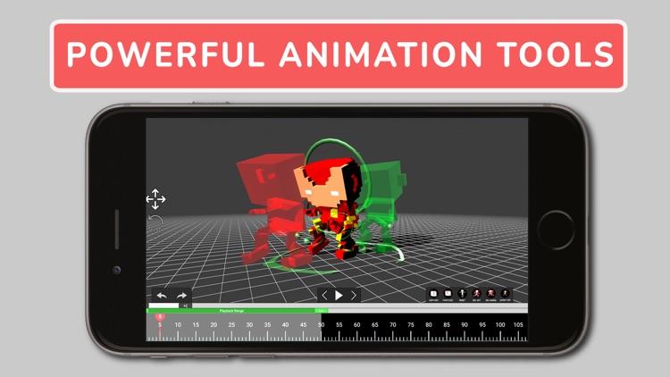 Animatoon:Character Studio