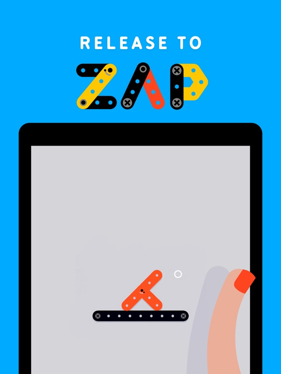 Zip—Zap IPA Cracked for iOS Free Download