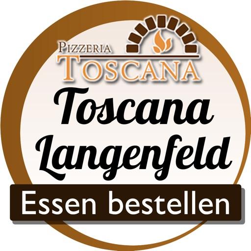 Pizzeria-Toscana Langenfeld