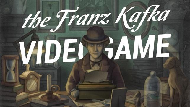 The Franz Kafka Videogame Screenshot