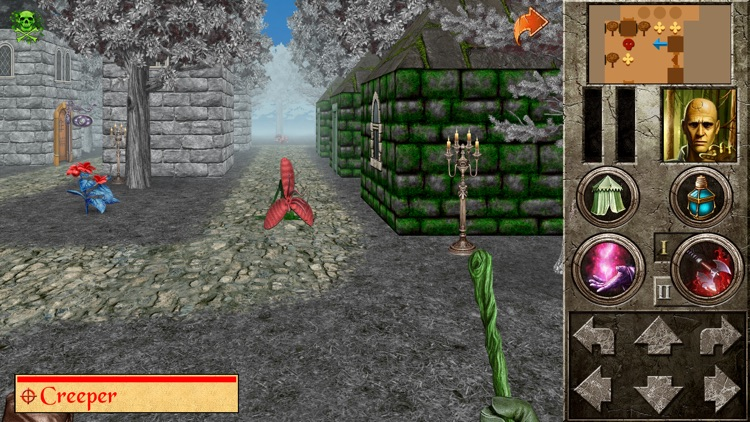 The Quest - Hero of Lukomorye3 screenshot-4