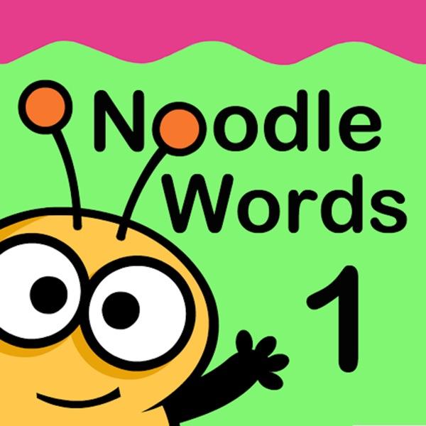 Noodle Words