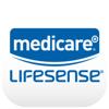 Medicare lifesense +