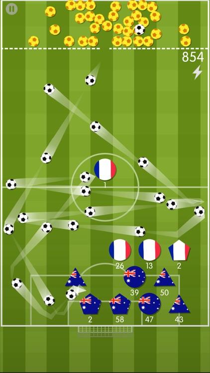 Balls Cup screenshot-4