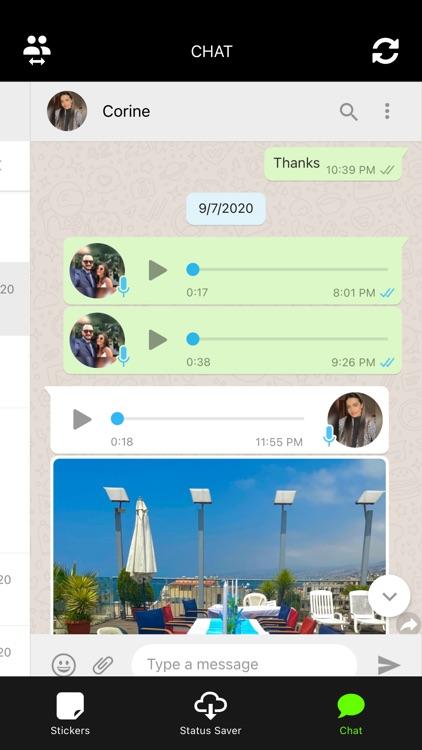 Status Saver for WhatsApp Plus