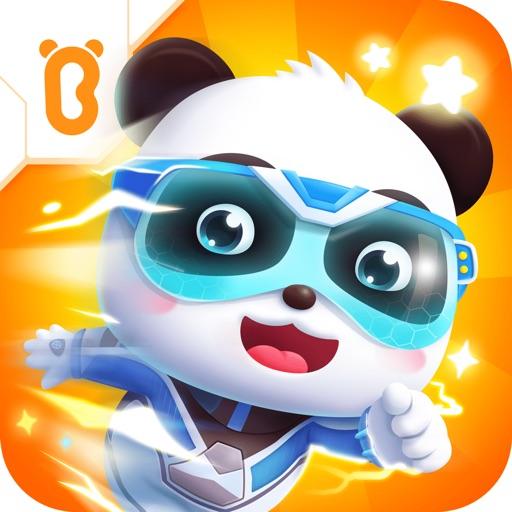 BabyBus Kids: Baby Panda World