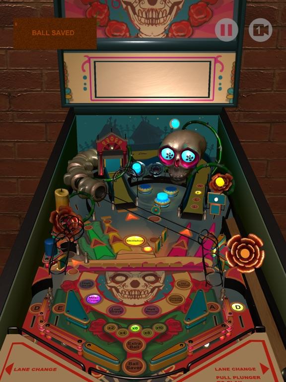 Pinball Frenzy 3D screenshot 5