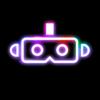SoftBank Corp. - VR SQUARE  -5G LAB (NiziU LAB) アートワーク