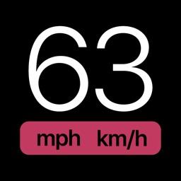 Speedometer - Simple Speed