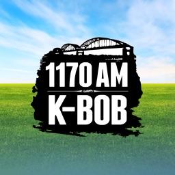 K-BOB 1170 Radio