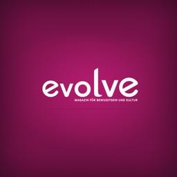evolve - Zeitschrift