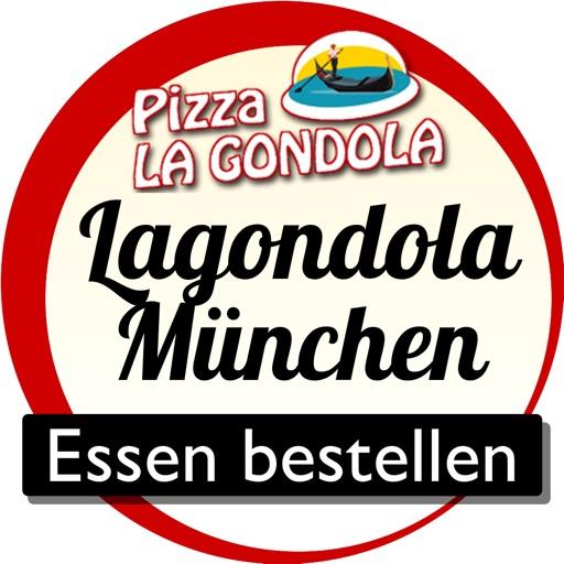 Pizza La Gondola München