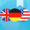 German Dictionary + © - iPadアプリ