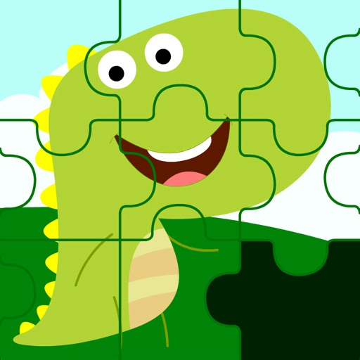 Toddler Puzzle Games for Kids~