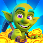 Gold and Goblins: Idle Merger Hack Online Generator  img
