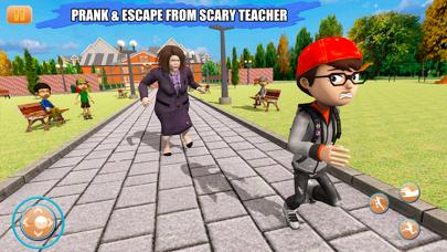 悪の教師3D  - ハウスクラッシュ紹介画像1