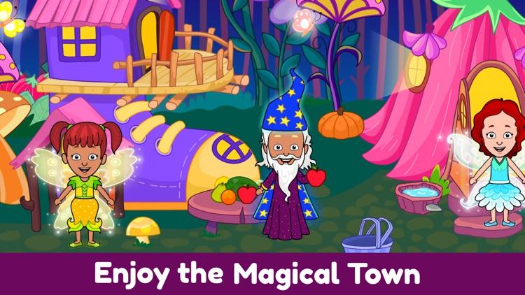 Tizi Town: My World Life Games screenshot-7