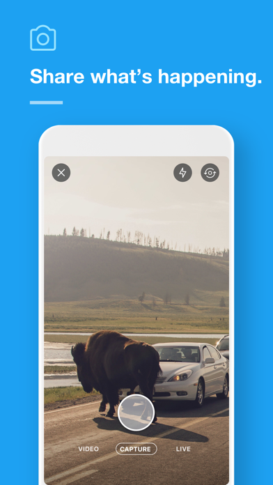 Tải về Twitter cho Android