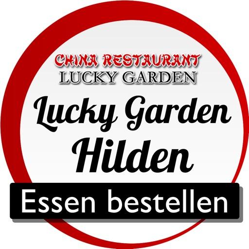 Lucky Garden Hilden