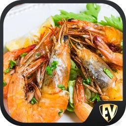 Seafood Recipes Cookbook