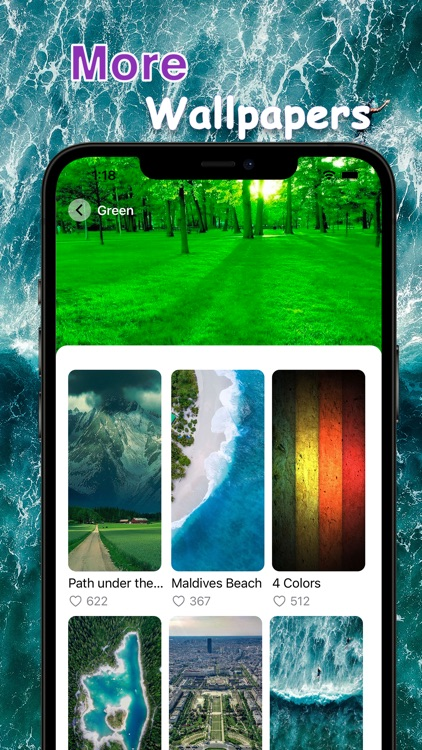 ThemesPro: App Icons & Widgets screenshot-5