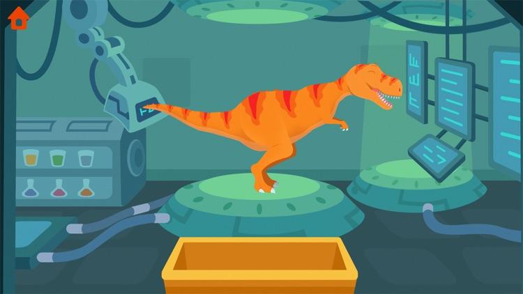 Dinosaur Park - Games for kids screenshot-3