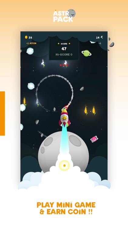 Astropack Attack screenshot-4