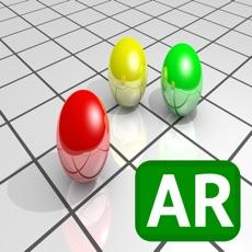 Activities of ARBalls