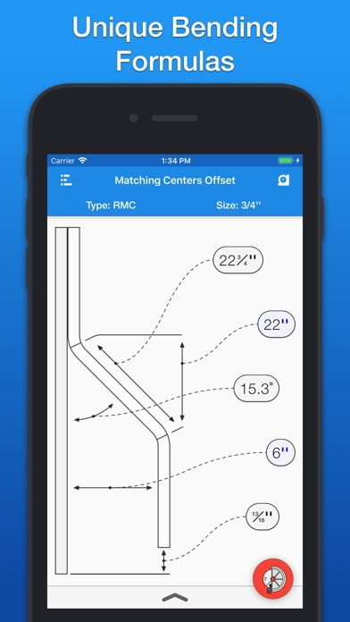 download QuickBend: Conduit Bending apps 1