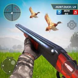 Duck Hunting - Fps Shooting
