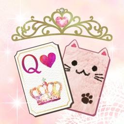 Princess*Solitaire: Cute games
