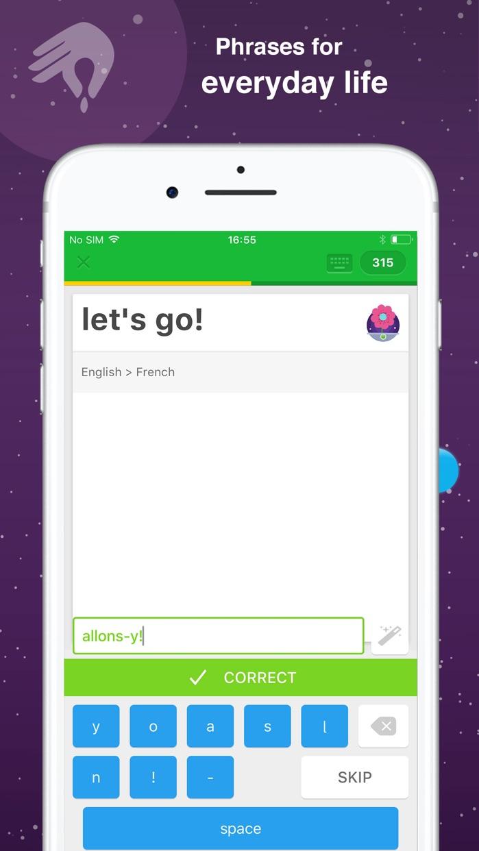 Memrise: Language Learning Screenshot