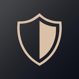 Ícone do app Safety Photo+Video Pro
