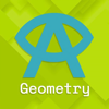 CleverBooks Limited - ARETE Geometry  artwork