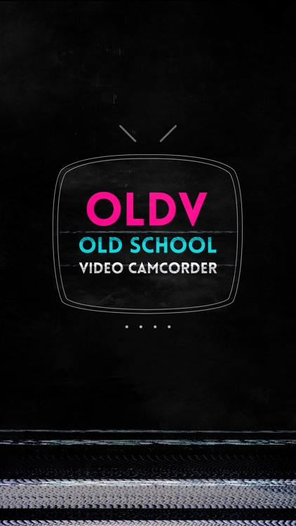 OLDV - Retro Video with BGMs