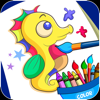 Les Placements R.A. Inc. - Coloring games - Drawing game  artwork