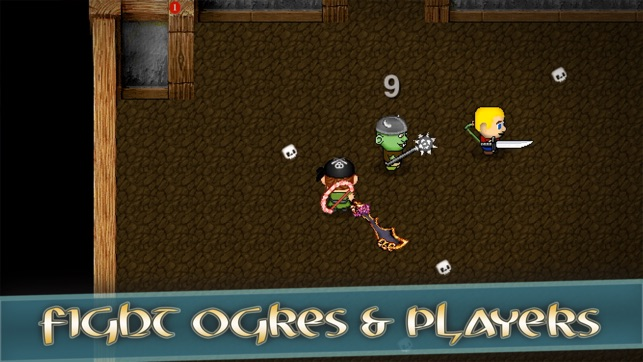 Avalonia Online RPG on the App Store