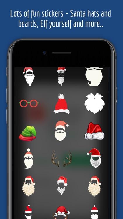 Catch Santa In My House! screenshot-5