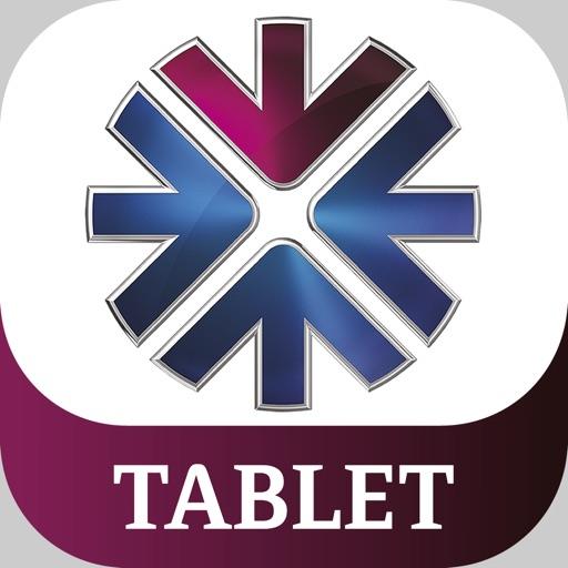 QNB Mobile for iPad