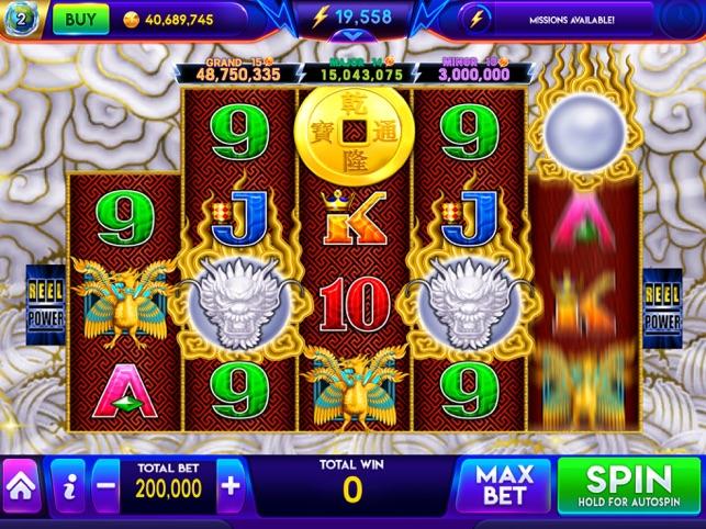 now larimar casino Slot Machine