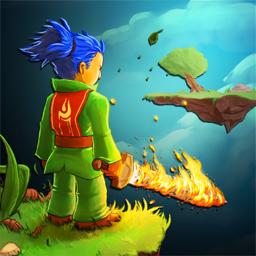 Ícone do app Swordigo