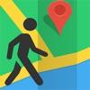 步行导航-徒步规划导航专业版
