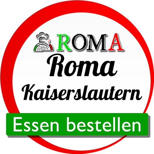 Roma Kaiserslautern