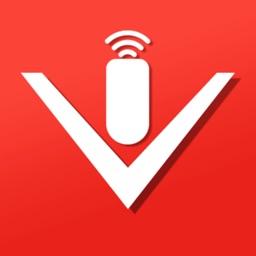 Remote for Vizio TVs